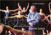 #Daniel Lews #Dean of Dance #newworldschoolofthearts #nwsa